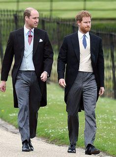 Prince Harry Best Man