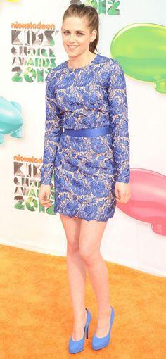 Kristen Stewart #kca2012