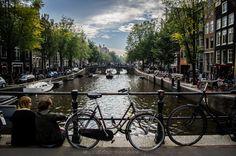 https://flic.kr/p/FVcEDo | Amsterdam