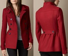 casaco alfaiataria transpassado | DIY - molde, corte e costura - Marlene Mukai