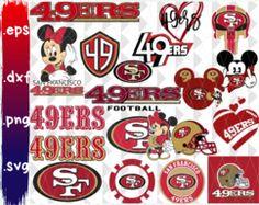 20 Best Cricut Svg Images In 2020 Svg Cricut San Francisco 49ers Logo