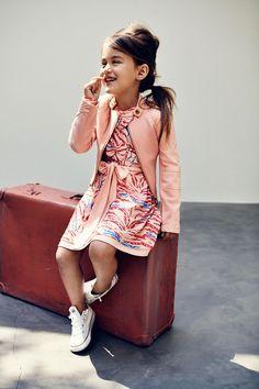 schweigmann | #kids #kidsfashion #girlsfashion #childrenswear
