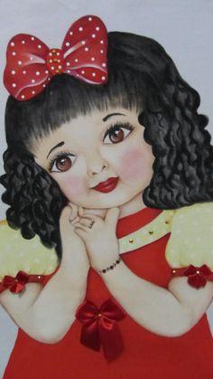 boneca almofada