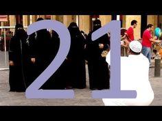 Gerçek Din 21/40 : Kuran'ın Dininde Kadın - Uydurulan Dinde Kadın - YouTube