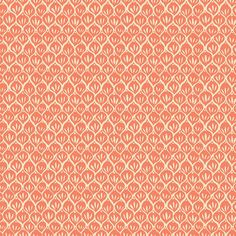 Sarah Watts for Blend FABRIC - Timber & Leaf - Fawn - Birch. $10.50, via Etsy.