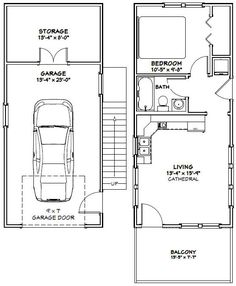Carriage lane way house art studio and vrbo on top floor for Studio apartment floor plans pdf