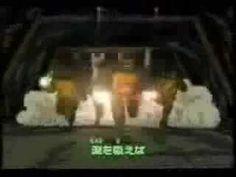 TMNT (JP) - Hold My Hand OP