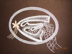 Bobbin Lace Patterns, Projects To Try, Symbols, Advent, Lace, Nativity Scenes, Xmas, Noel, Christmas Jewelry