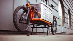 Post with 91 votes and 305675 views. Shared by ulyssanov. Cargo Bike, Funny Jokes, Bicycle, Building, Trailers, Vehicles, Veils, Bicycles, Bonito