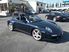 Porsche 911 (997) Carrera 997 4S Cabriolet PDK a 68.000 Euro | Cabrio | 35.075 km | Benzina | 300 Kw (408 Cv) | 07/2009