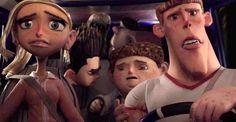 Review: 'ParaNorman', smart and gorgeous supernatural fun