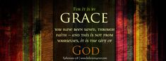 By grace II  - Free FB timeline cover