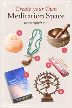 How To Create A Meditation Space That Will Fill Your Home With Peace