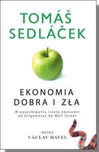 Czy da się opowiedzieć historię myśli ekonomicznej poprzez książkę, która przebija sprzedażą Kod da Vinci i Harry'ego Pottera, a później zrobić z tego sztukę teatralną? Tomáš Sedláček udowadnia, że ta...