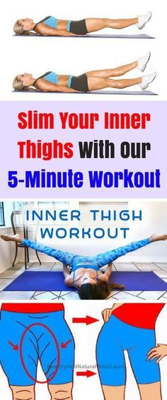 The exercises are the combination of strengthening and cardio workouts which are perfect for the inner and outer thighs. You will need to spare just 5 minutes of your time to practice this highly recommended exercises. It is guaranteed that you will get the results but also the burning legs, too. #fat#diet#fatburn#loseweight#overweight#health#fitness#foxhealthy#fitness