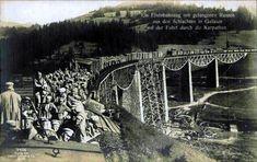 Germany Vs, Hungary, Austria, Train