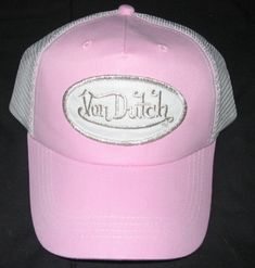 73b54878640 You paid way too much for that Von Dutch hat
