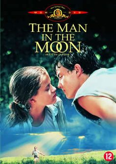 The Man in the Moon....