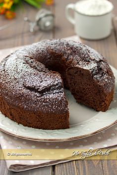 Helpful Strategies For cacao benefits powder Cake Cookies, Cupcake Cakes, Sweet Light, Cacao Benefits, Cacao Recipes, Yogurt Cake, Powder Recipe, Baking And Pastry, Sweet Cakes