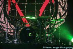 Enter Shikari   Drummer
