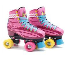 Soy Luna - Roller Skate Profi, Gr. 34/35