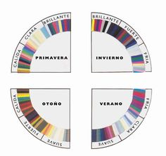 El color es una parte fundamental para armar tu armario cápsula
