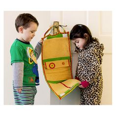 Wash Bag made from towelling material each compartment is teaching children to dress Bedtime Routine, Drug Free, Kids Store, Wash Bags, Bath Time, Travel With Kids, Baby Care, Early Childhood, Teaching Kids