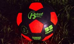 Magma Light-Up Soccer Ball