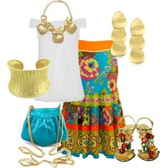 Hippie Chic Purses | fashion hippie outfits estilo hippie chic created by outfits de moda2 ...