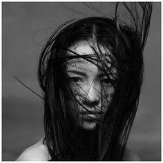 Zhang Ziyi / 章子怡