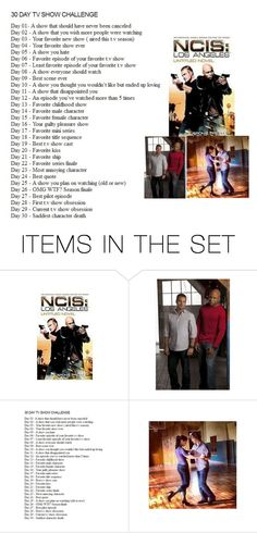 """""""30 Day TV show Challenge - day 11"""" by od-5sos-fangirl on Polyvore featuring art"""