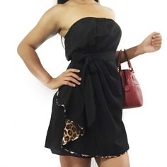 Little black dress by Express Worn only once. Like new. Express Dresses