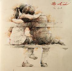 """The First"" - Andre Kohn"