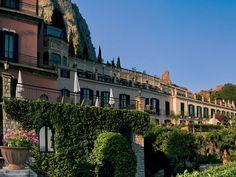Belmond Grand Hotel Timeo – Taormina (ME)