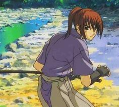 Kenji - Samurai X