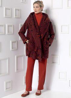 Suits & Coordinates | Page 2 | Vogue Patterns