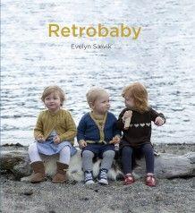 Retrobaby av Evelyn Sævik (Innbundet) Baseball Cards, Couple Photos, Knitting, Movies, Couple Shots, Tricot, Films, Breien, Couple Photography