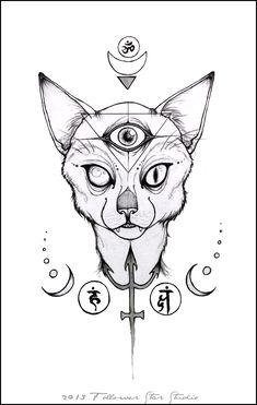 Third Eye by ephemeral.deviantart.com on @deviantART