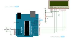 Make a Digital Voltmeter Using an Arduino - All About Circuits