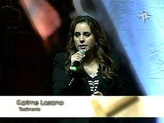 Testimonio - Karyme Lozano