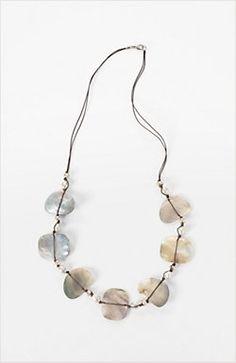 J. Jill necklace :-)