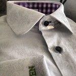 Custom made shirts from Soren Custom