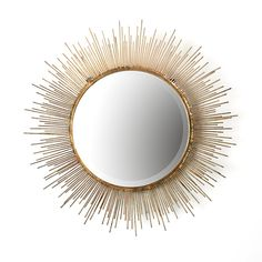 Surprising Cool Tips: Wall Mirror Vintage Vanities silver wall mirror frames.Black Wall Mirror Entrance wall mirror above couch coffee tables.Wall Mirror Interior Home Decor. Oversized Wall Mirrors, Big Wall Mirrors, Silver Wall Mirror, Rustic Wall Mirrors, Round Wall Mirror, Mirror Glass, Golden Mirror, Mirror Ideas, Mirror Mirror