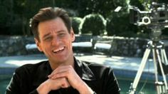 Jim Carrey On His New Film 'Dumb And Dumber To'