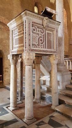 Minturno, Chiesa di San Pietro