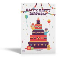Celebrate your elementary students' birthdays with new music! It's a new birthday song for the 21st Century! Happy, Happy Birthday includes original, colorful art on every page! #PianoMusic #Piano #PianoTeaching