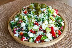 Çingene Pilavı Tarifi, Nasıl Yapılır? - Yemek.com Cobb Salad, Food, Essen, Yemek, Eten, Meals
