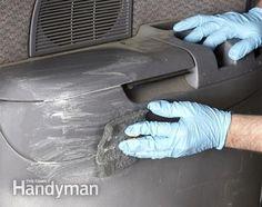 Intense Restoration Techniques: Tips to Restore Your Car's Interior