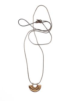 Medius Necklace – Tiro Tiro