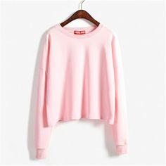 d629060fc73 >> Click to Buy << 6 Color Harajuku Top Tshirt